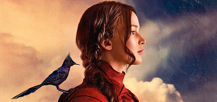 New The Hunger Games: Mockingjay – Part 2 Poster Released