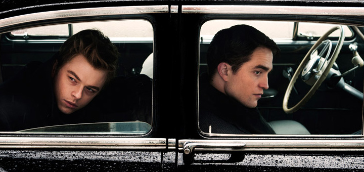 Robert Pattinson Photographs James Dean in 'Life' Trailer