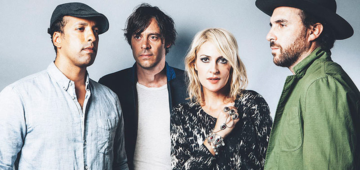 Metric – The Shade (Official Music Video)