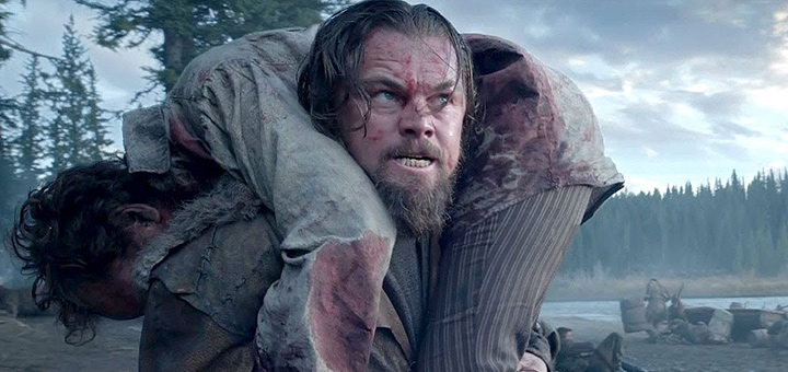 The Revenant Trailer 2: Leonardo DiCaprio Seeks Revenge