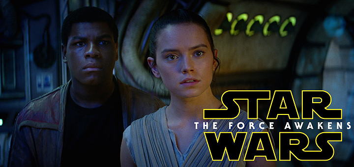 Star Wars: The Force Awakens Trailer 3 is Here