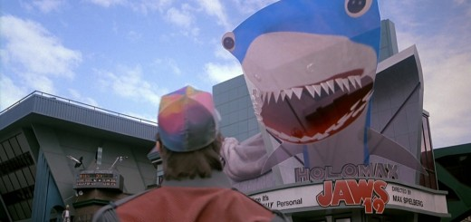 Image result for back to the future Jaws 10