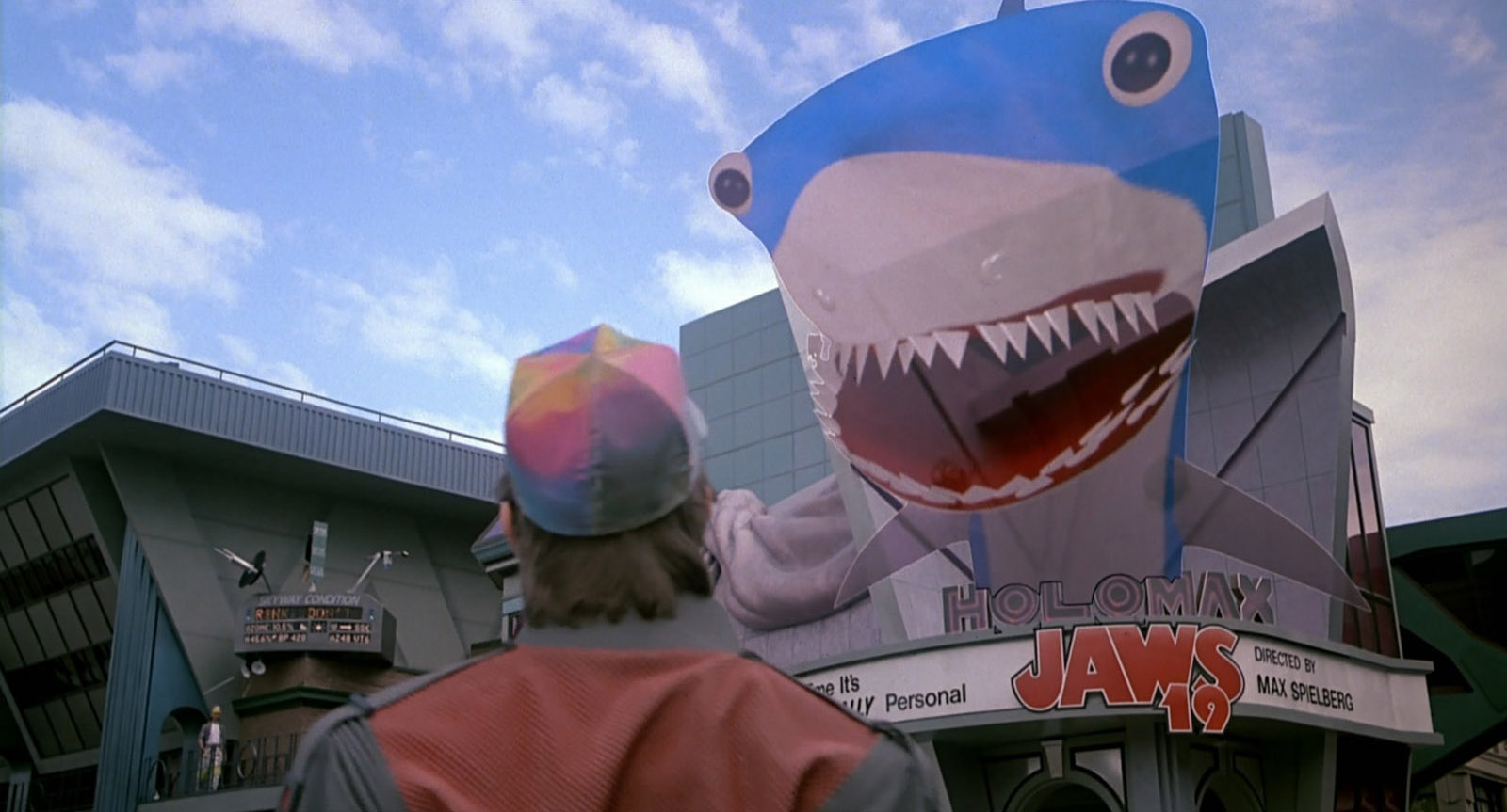 Watch the Jaws 19 Trailer