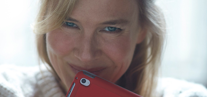 New Bridget Jones's Baby Set Photos