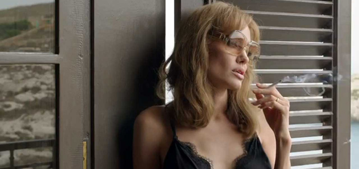 By the Sea Trailer 2 Arrives With Angelina Jolie and Brad Pitt