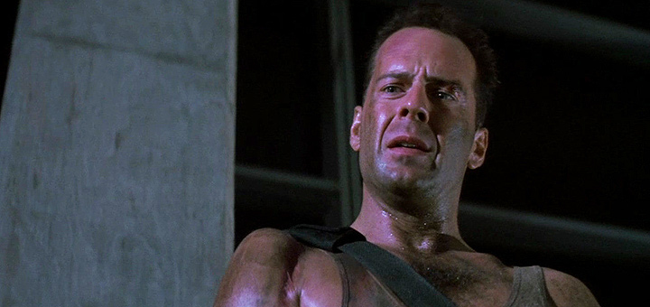 Die Hard: Year One Prequel in the Works at Fox