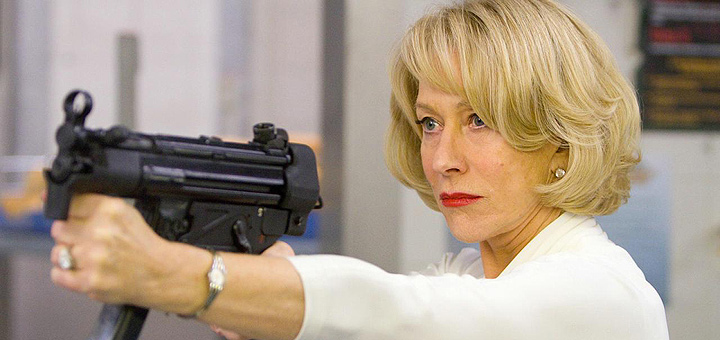 Helen Mirren Eyed for Fast and Furious 8