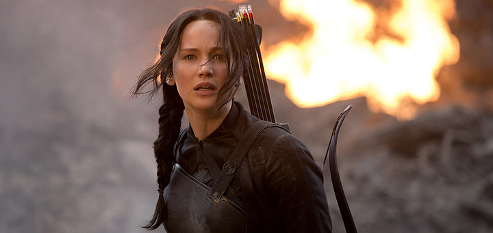 The Hunger Games: Mockingjay Part 2 Final Trailer Released