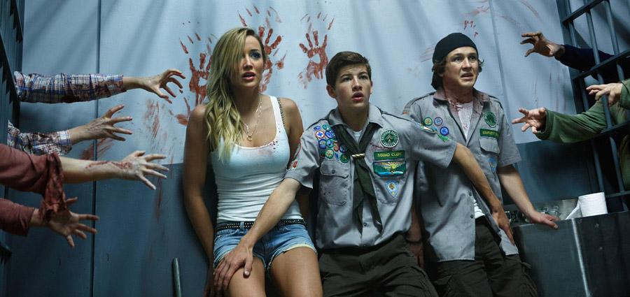 Watch Scouts Guide to the Zombie Apocalypse on Netflix ...