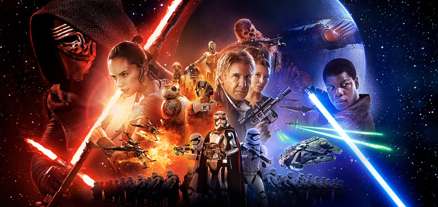Video: Star Wars: The Force Awakens – Movie Review