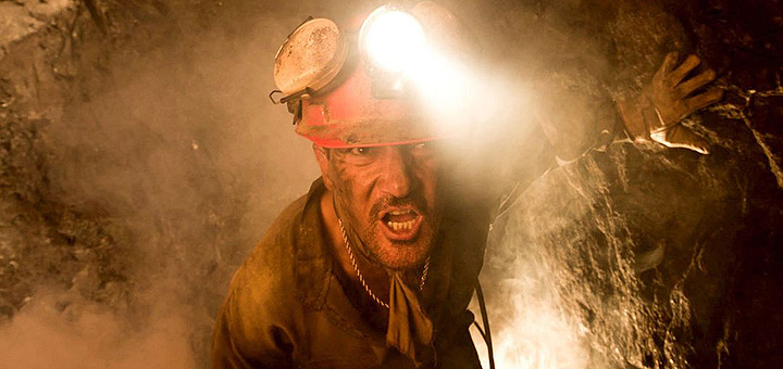 The 33 Trailer Captures Chile Mining Accident