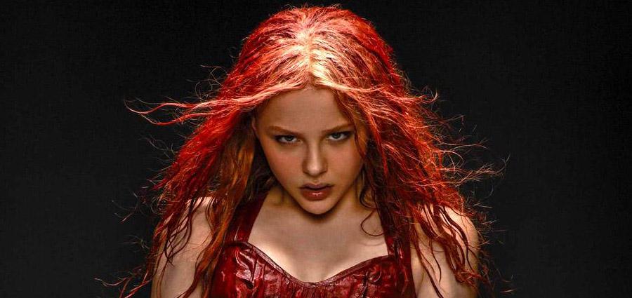Chloe Moretz to Headline Universal's Live-Action The ...