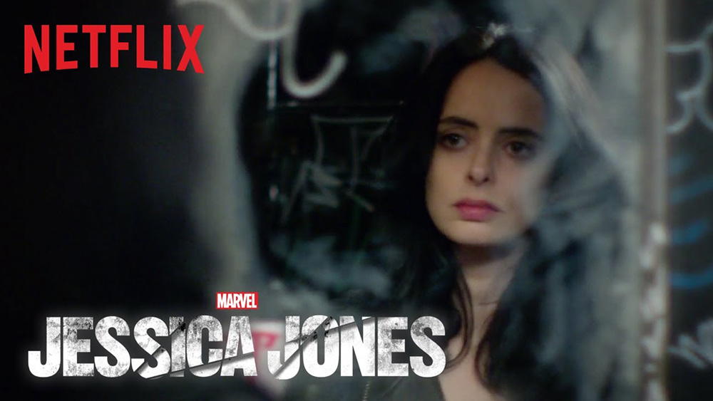 Marvel's Jessica Jones – Season 2 Trailer
