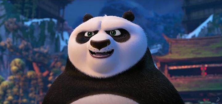 Kung Fu Panda 3 Trailer 2