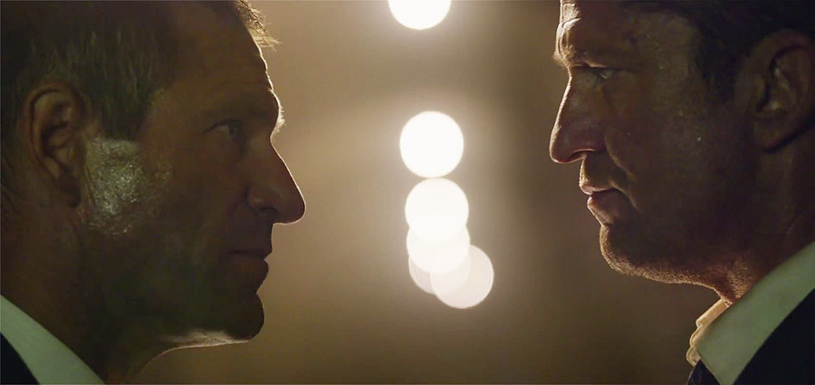 London Has Fallen Trailer 2 Hits