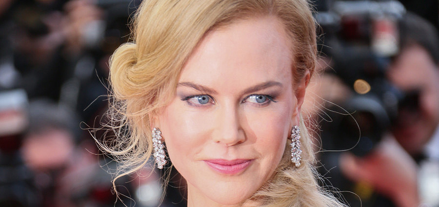 Nicole Kidman in Talks to Join Wonder Woman