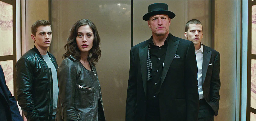 Now You See Me 2 Trailer: Get Ready For a Reappearing Act