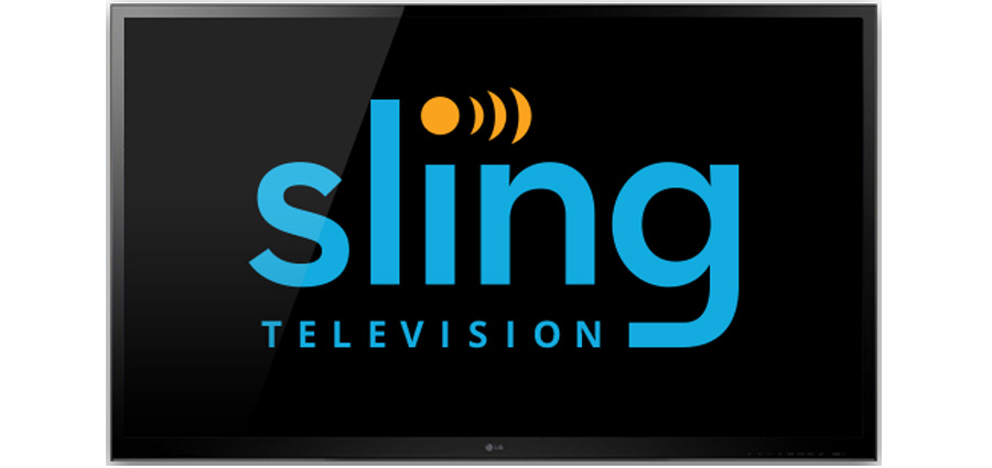Sling TV Live on Google's Chromecast