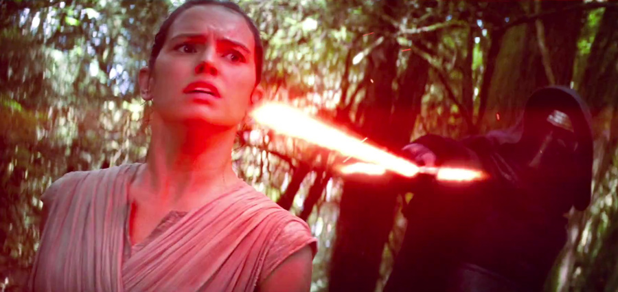 Star Wars: The Force Awakens Japanese Trailer Reveals New Footage