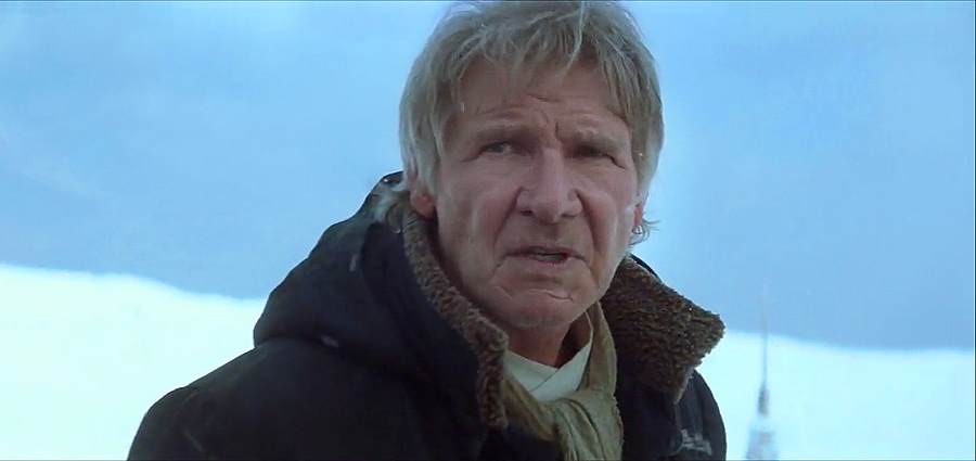 Watch the First Star Wars: The Force Awakens TV Spot