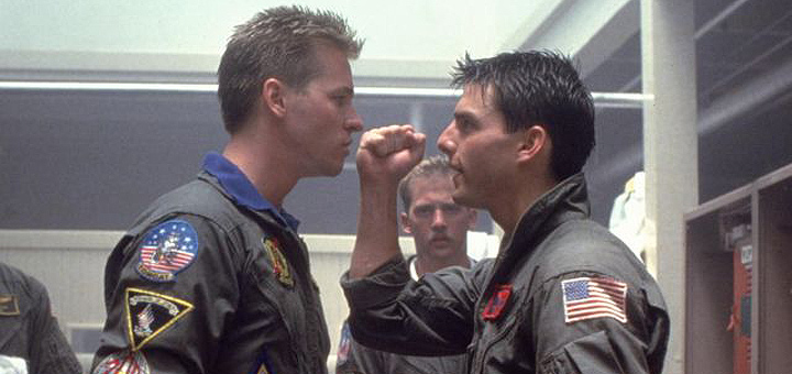 Val Kilmer Will Return for Top Gun 2