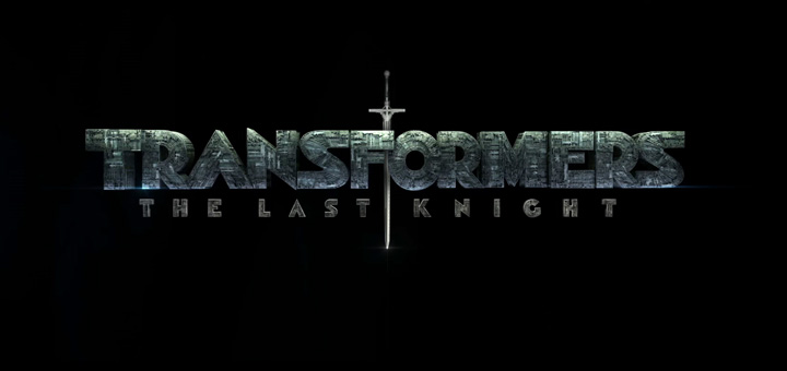 Transformers: The Last Knight IMAX Featurette