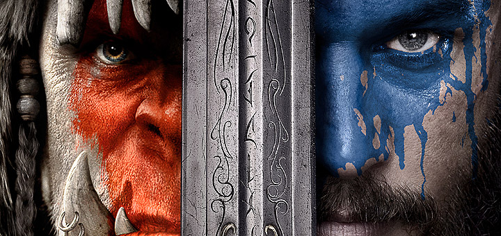 Warcraft Movie Poster First Look; Trailer Premieres This Friday