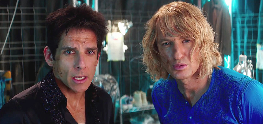 Watch the New Zoolander 2 Trailer