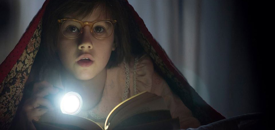 The BFG Teaser Trailer: Spielberg Brings The Big Friendly Giant to Life