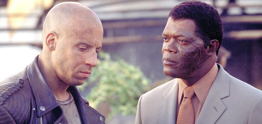 Samuel L. Jackson Joins Vin Diesel for xXx 3