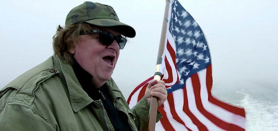 Where to Invade Next Trailer: Michael Moore Takes On Military Occupations