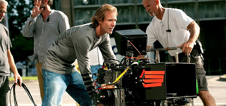 Michael Bay Confirmed to Direct Transformers 5