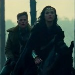 Wonder Woman Movie: First Look Trailer Footage