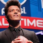 Bruno Mars Joins Super Bowl Halftime Show Lineup