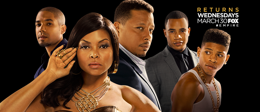 Empire Season 2 Part 2 Trailer