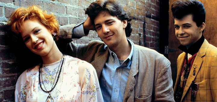 Pretty in Pink at 30: Remembering Director John Hughes
