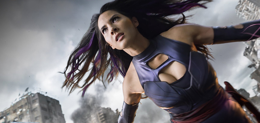X-Men: Apocalypse Super Bowl TV Spot