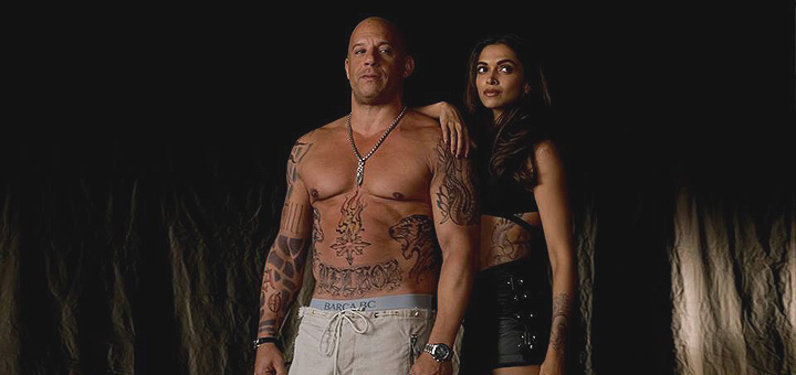 Vin Diesel Shares xXx: The Return of Xander Cage Set Photos