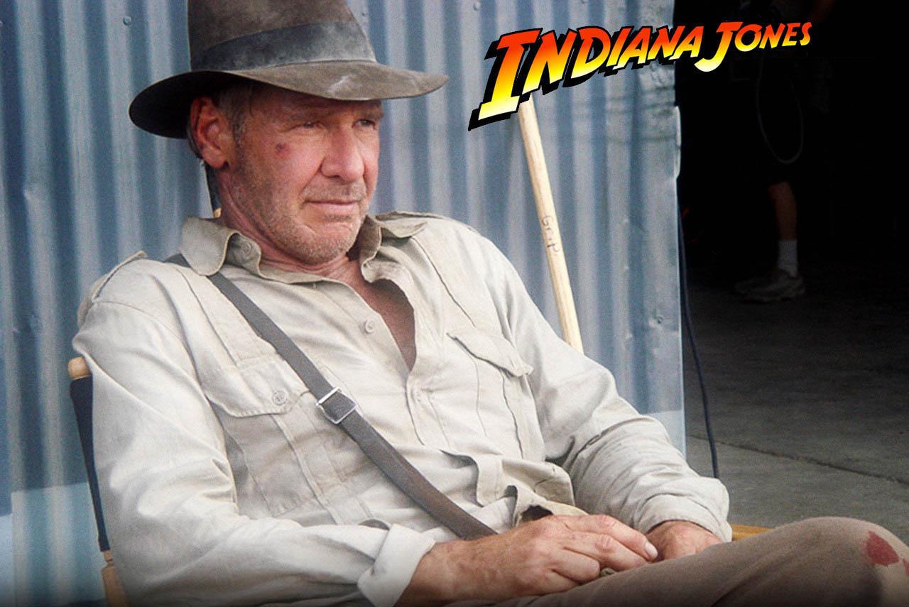 Disney Sets Release Date for Indiana Jones 5