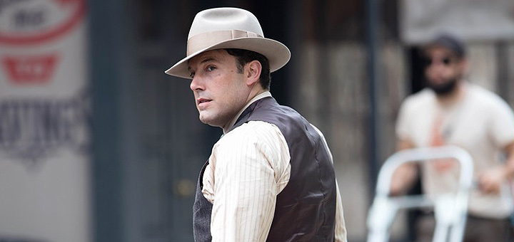 Ben Affleck's Live By Night Gets Release Date