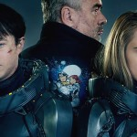 Valerian Movie Photos: First Look at Cara Delevingne and Dane DeHaan