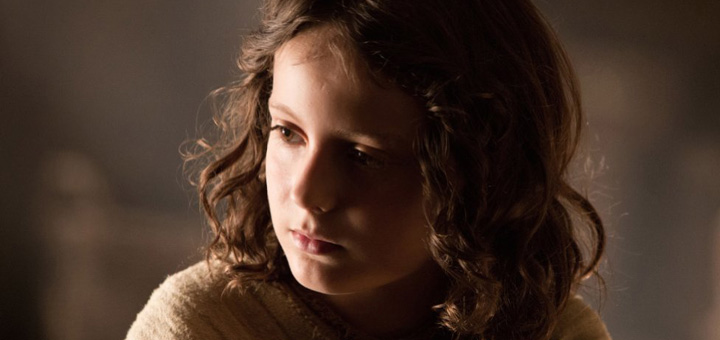 The Young Messiah Movie Trailer