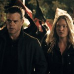 Watch the Jason Bourne Official Trailer