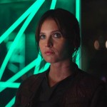 Star Wars: Rogue One Movie Trailer Is Here
