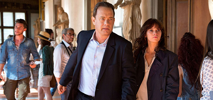 Inferno Teaser Trailer: Tom Hanks Returns as Robert Langdon