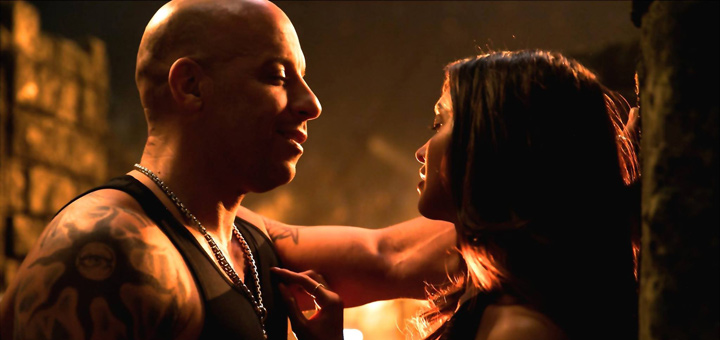 xXx: Return of Xander Cage Trailer Is Here