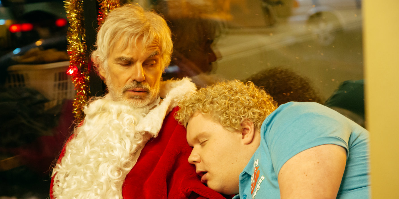 Bad Santa 2 Teaser Trailer Arrives