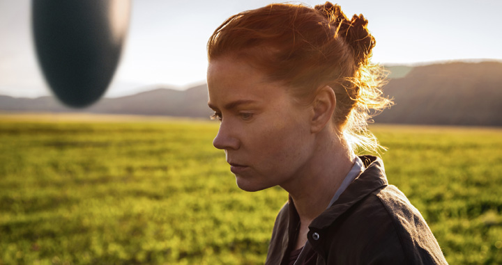 The Arrival Trailer, Starring Amy Adams
