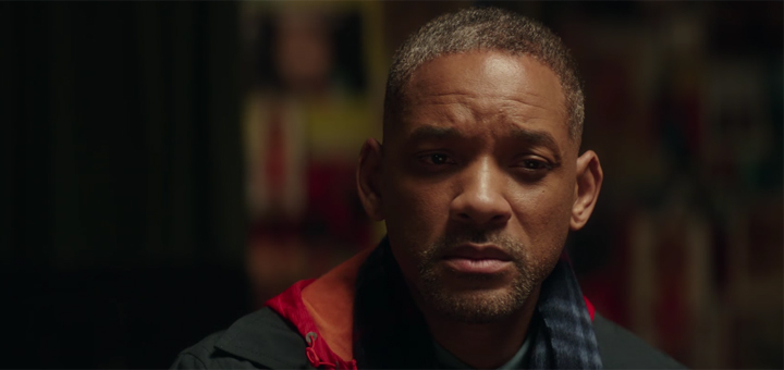 Collateral Beauty Teaser Trailer