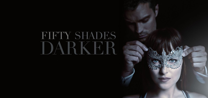 Fifty Shades Darker Full Movie Trailer and Poster